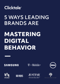 5 ways leading brands are mastering digital behavior