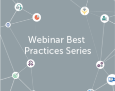 Webinar Benchmarks Report 2018