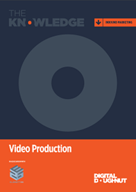 The Knowledge Guide to Video Production