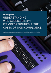 Understanding Web Accessibility: The Costs and Opportunities