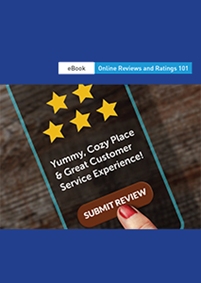 Online Reviews and Ratings 101: A 5-Step Guide to Improving Your Online Reputation