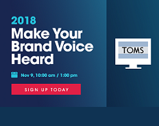 Make Your Brand Voice Heard: New Strategies for Acquiring Customers in a Noisy Marketplace