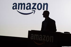 Two Flops For Amazon - Is It Time For Bezos To Step Down?