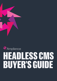 Headless CMS Buyer's Guide