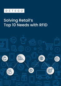 Discover how RFID is Changing Retail for Good