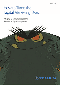 How To Tame The Digital Marketing Beast
