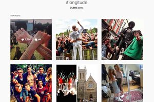 Instagram's New Web Search Makes Content Discovery So Much Easier