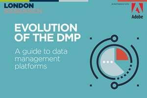 Evolution of the DMP: how the modern data management platform is transforming the customer experience