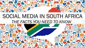 Social Media - South Africa: The Fact You Need To Know