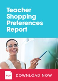 Teacher Shopping Preferences Report