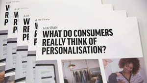 A Roadmap for Marketers to Improve Personalisation