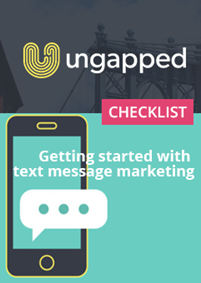 Getting Started With Text Message (SMS) Marketing