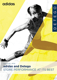 Store Performance at its Best: A Case Study from adidas and Detego