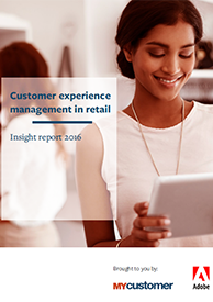 Customer Experience Management In Retail