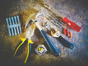 4 Tools That Make Up My Digital Marketing Tool Set
