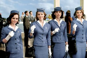 What can air hostesses teach us about social?