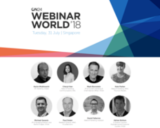 ON24 Webinar World Singapore 2018