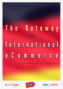 The Gateway to International eCommerce
