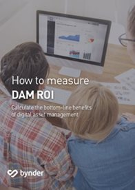 How to Measure Digital Asset Management ROI