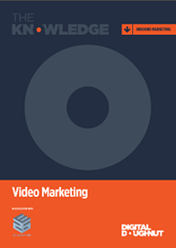The Knowledge Guide to Video Marketing