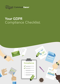 Your GDPR compliance checklist