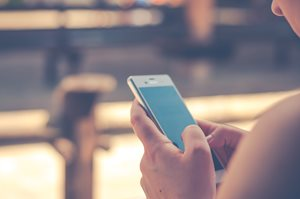 Three steps to putting the mobile consumer in context