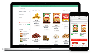How to Build an Apt Grocery App to Serve Your Mobile Shoppers