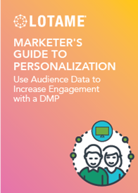 A Marketer's Guide to Personalization