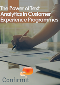 The Power of Text Analytics in Customer Experience Programs