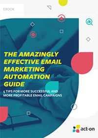 The Amazingly Effective Email Marketing Automation Guide