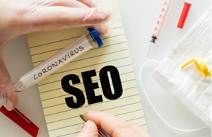 How To Adapt Your SEO Strategy In Line With Coronavirus