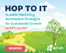 HOP TO IT: Scalable Marketing Automation Strategies for Sustainable Growth