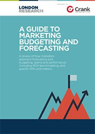 A Guide to Marketing Budgeting and Forecasting