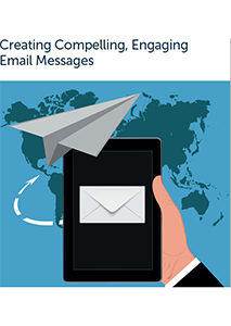 Creating Compelling, Engaging Email Messages