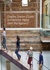 Creative Director's Guide to Enterprise Digital Asset Management