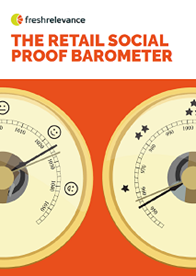 The Retail Social Proof Barometer
