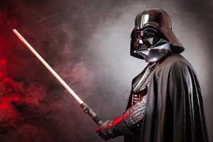 Use the Force: What To Do If You Work For Darth Vader