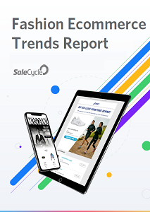 Fashion Ecommerce Trends Report