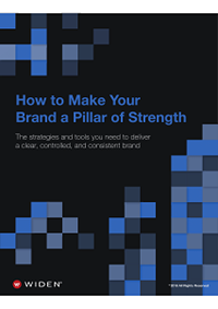 How to Make Your Brand a Pillar of Strength