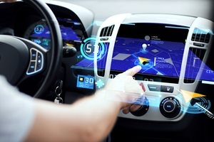 Infrographic: Automotive Telematics: How Android Is Driving Innovation In This Space