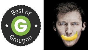Social Media Gone Bananas With Groupon And James Blunt