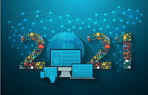 Digital Marketing Trends in 2021
