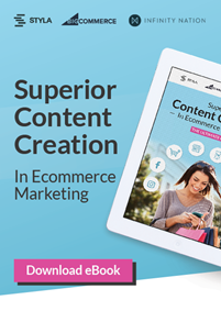 Superior Content Creation in Ecommerce Marketing