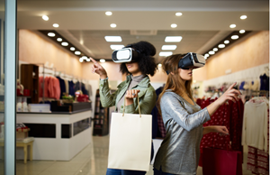 How Augmented Reality Can Propel Ecommerce Growth