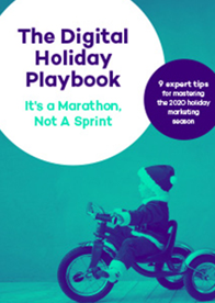 The Holiday Marketing Playbook
