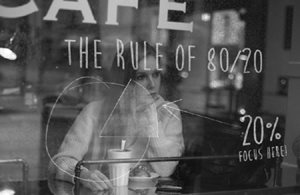 Applying The 80/20 Rule To Your Content Creation And Promotion Strategies