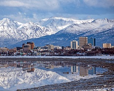 Alaska Inbound Marketing Summit - Anchorage