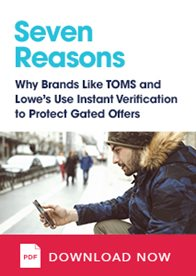 7 Reasons Leading Retailers Use Instant Verification