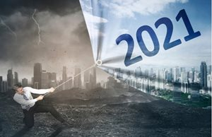 Three Resolutions Customer-Focussed Businesses Must Make In 2021