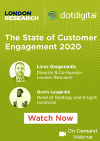 The State of Customer Engagement 2020